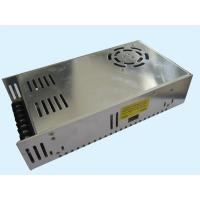 China Switch Mode Industrial Power Supply For LED , 24 VDC Power Supplies High Efficiency wholesale