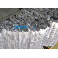 China TP904L / UNS N08904 annealed tubing , stainless steel round tube Cold Rolled wholesale