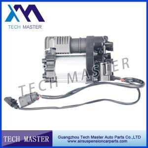China Air Bellow Bag Suspension Compressor For Q7 Touareg Air Shock Compressor Pump wholesale