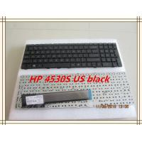 China Laptop Keyboard for HP Probook 4535s 4530s 4730s Us Version wholesale