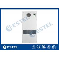 China DC48V 180W/K Heat Exchanger With Remote Control, LED Display, Dry Contact Alarm Output For Telecom Cabinet wholesale