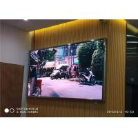 China P2 Rental Led Video Wall Panels / Led Full Color Screen Lightweight wholesale