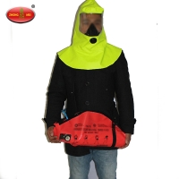 China Emergency Escape Breathing Device/Apparatus On Sale wholesale