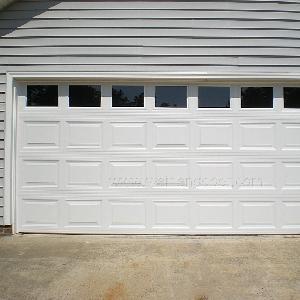 China Cassette Garage Door / Garage Door / Overhead Door (RSCL-053) on sale