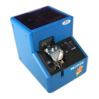 China NEJICCO SAS-503 series Automatic screw feeder, Electric screw supplier for assembly line, Fixed Rail width wholesale