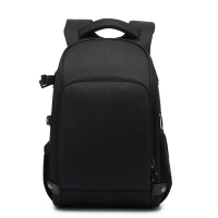 China 20L Waterproof Multi Functional Sport Bags Canvas Camera Backpack wholesale