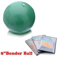 Quality New BENDER BALL Sexy Abs by Savvier method of Core Training with 3DVD's for sale