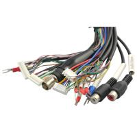 Quality Security Cable Group Bus BNC Female (50Ω or 75Ω) Plus RCA Group Bus for sale