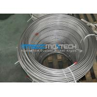 China ASTM A269 Stainless Steel Coiled Tubing wholesale