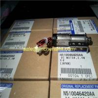 China Panasonic CM402 CM602 DT401 Feeder DC MOTOR 2.4 W N510046420AA wholesale