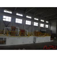 Quality CBM or CGS exploration drilling mud recycling solids control system for sale for sale