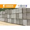 China Lightweight Concrete Eps Fiber Cement Board Sandwich Wall Panel wholesale