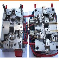 Buy cheap Plastic injection molding / plastic injection mould for auto parts / plastic from wholesalers