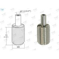 China Micro Size Aircraft Cable Hanging Kit Full Threaded With Cable Bottom Exit wholesale