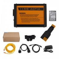 China 2018.7V BMW ICOM A3 BMW Diagnostic Tool with ISTA-D 4.11.30 ISTA-P 3.64.2 Engineer Programming wholesale