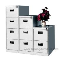 China Vertical Filing Cabinet wholesale
