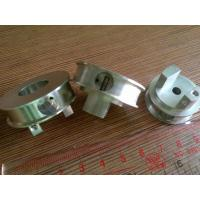 China OEM / ODM complex unusually 5000rpm - 30000rpm speed 4-Axis CNC Milling for auto part wholesale