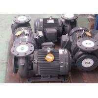 Buy cheap Coaxial Pump End Suction Centrifugal Pump For Condenser Water System CE Certificate product
