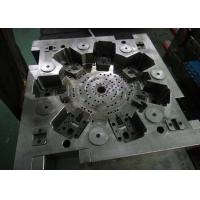 Quality Agricultural Plastic Injection Mould Tooling / Multi Cavity Plastic Moulds for sale