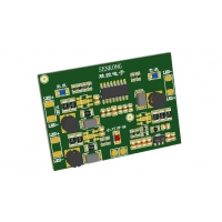 Buy cheap Three Modes Touch Key 24V Grow Light PCB Assembly from wholesalers
