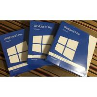 Quality Full Version Windows 8.1 Working Activation Key , Microsoft Windows 8.1 License Key for sale