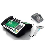 "China SZZT'S ZT8120 7"" TFT HDMI Touch Screen Intelligent IC and Card POS Payment Terminal wholesale"