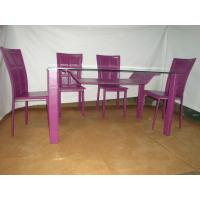 China dining furniture, dining room sets, 1400*800*750mm,1pc/3ctn,0.173m³,45kg wholesale