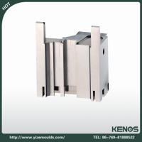 China Precision plastic mold parts of YIZE MOULD can be provided at ultra-low quotation on sale
