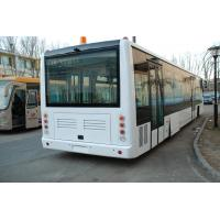 Quality Left / Right Hand Drive International Shuttle Bus Xinfa Airport Equipment for sale