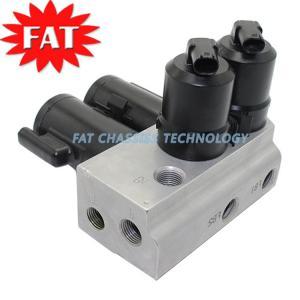 China W215 W220 W230 R230 ABC Suspension Valve Block for Mercedes S CL SL A2203200358 A2203280031 wholesale