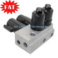 China W215 W220 W230 R230 ABC Suspension Valve Block for Mercedes S CL SL A2203200358 A2203280031 wholesale