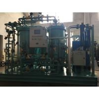 China High Purity PSA Nitrogen Generator For Tungsten Production Line 99.999% on sale