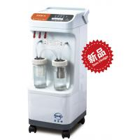 China Fully automatic gastric lavage Medical Suction Machine Flow ≥ 2L/min wholesale