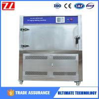 China QUV UV Test Machine In Paint And Coatings , Automotive , Plastics Etc on sale
