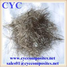 China Basalt Fiber Chopped Strand wholesale