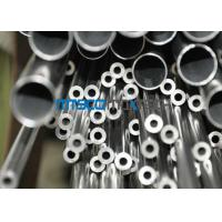 China TP304 / 304L Precision Stainless Steel Seamless Tube ,  ASTM A269 / ASME SA269 wholesale