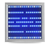 China IP65 Hydroponics Indoor Plant Lights For Tamato With PPMA Cover , 300*300*10mm wholesale