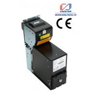 China Vending Machine Bill Acceptor For Ruble And Hryvnia , Bill Validator RS-232 wholesale