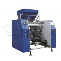 China Multi Functional Plastic Film Slitting Machine PLC Computer Controlled wholesale