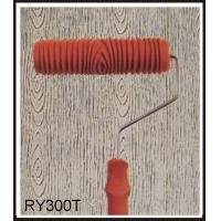 "China 7"" Special roller to easily create a WOODEN effect in paint, item# RY300T wholesale"