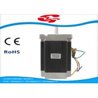 China 1.8 Degree 86 Mm (Nema34) Stepper Motor 86HS115 used in Carving Machine with 2-Phase Hybrid wholesale