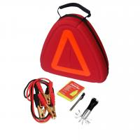 China New item! 5 pcs Roadside safety kit, Auto emergency kit, Item# 1046 wholesale