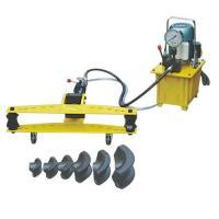 China Electro-Hydraulic Pipe Bender (HHW-2D/3D/4D) ;Tube Bender on sale