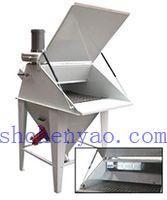 China Small bag unloader,small bag unloading platform,bulk material handling equipment, wholesale