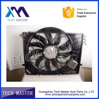 China OEM A2205000193 Car Cooling Fan for Mercedes W220  650W Radiator Cooling Fan wholesale