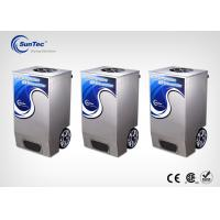 China Stainless Steel Air Commercial Portable Dehumidifier 285 Pints To Avoid Corrosion wholesale