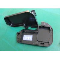 Quality Customized Electronic Plastic Enclosure / Injection Molded Parts With ABS Material for sale