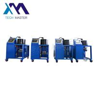 China 380V Hydraulic Hose Crimping Machine For Air Shock Absorber / Air Bag wholesale