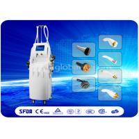 China Radio Frequency Ultrasonic Cavitation Slimming Machine Fat Burning Equipment CE Approval wholesale