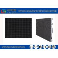 China SMD2323 High Resolution Led Display Full Color , Huge Led Screen Panel wholesale